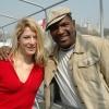 Marianne and Bruce 'Lionheart' Scott
