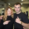 Marianne and Kevin Mitchell